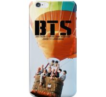 BTS Forever young; daytime iPhone Case/Skin