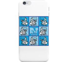 The Rat Pack - 8 iPhone Case/Skin