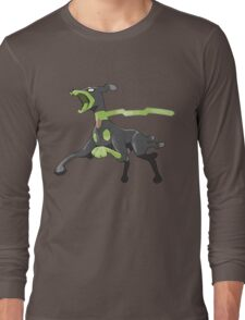 Zygarde 10% Form Long Sleeve T-Shirt