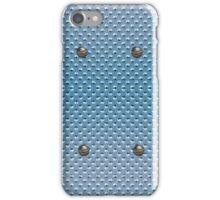 METAL_PATTERN_1 iPhone Case/Skin