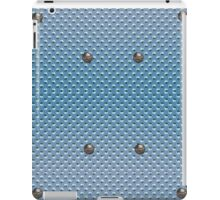 METAL_PATTERN_1 iPad Case/Skin