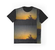 Hallows Graphic T-Shirt