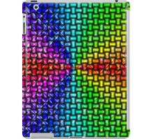 abstract colourful phone cases and skins iPad Case/Skin