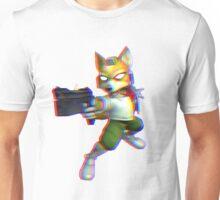 Fox - 3D Unisex T-Shirt