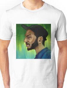 Sango Unisex T-Shirt