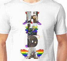 The 100 - Commander Lexa Unisex T-Shirt