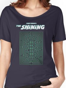 Stanley Kubrick The Shining  Women's Relaxed Fit T-Shirt