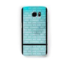 456 Samsung Galaxy Case/Skin