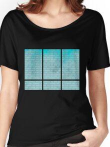 456 Women's Relaxed Fit T-Shirt