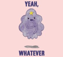LSP, Watercolours. by Mister Dalek and Co .