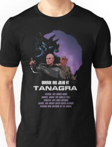 Darmok and Jalad at Tanagra Unisex T-Shirt