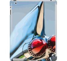 Tail lights iPad Case/Skin