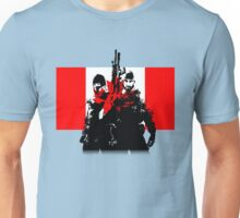 JTF2 Unisex T-Shirt