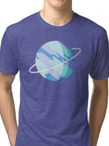 Frozen Planet Tri-blend T-Shirt