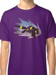 Pocket Umbre-Pony Classic T-Shirt