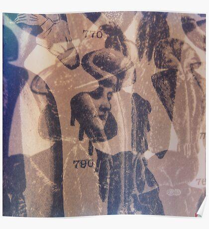 Fashion 1901 Poster