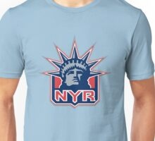new york ranger logo Unisex T-Shirt