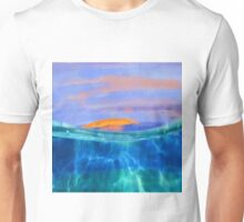 Sunsetting  Unisex T-Shirt