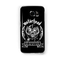 Motorhead (51/49) Samsung Galaxy Case/Skin