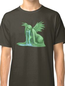 Weeping Angel (not from Dr. Who though) Classic T-Shirt