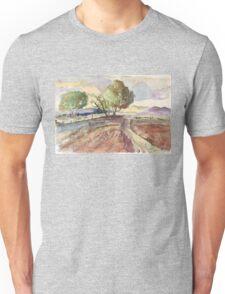 Winter in Tarlton Unisex T-Shirt