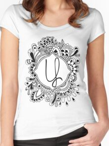 Y Women's Fitted Scoop T-Shirt
