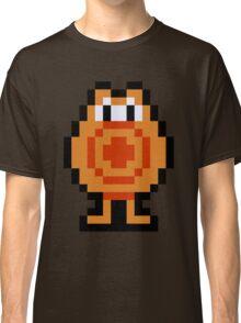 Pixel Q*Bert Classic T-Shirt