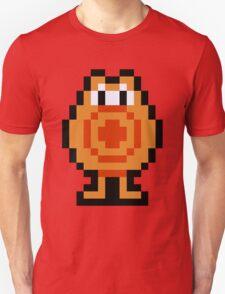 Pixel Q*Bert Unisex T-Shirt