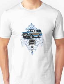 Grand Wagoneer Vintage T-shirt  T-Shirt