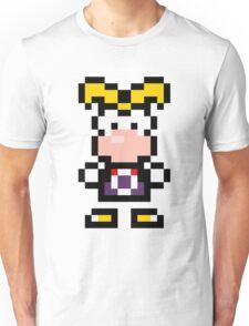 Pixel Rayman Unisex T-Shirt