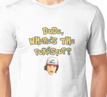 Pokemon Go Inspired Movie Reference Unisex T-Shirt