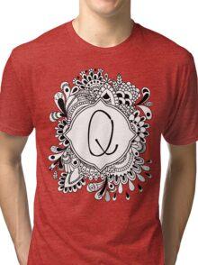 Q Tri-blend T-Shirt