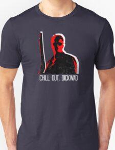 Chill...  Unisex T-Shirt