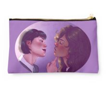 Pansy and Hermione Studio Pouch