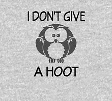 I Don't Give A Hoot Unisex T-Shirt