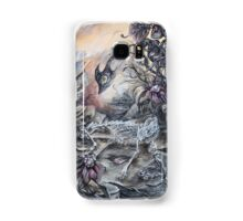 Given To Slovenly Pursuits Samsung Galaxy Case/Skin