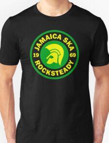 JAMAICA SKA 1969 Unisex T-Shirt
