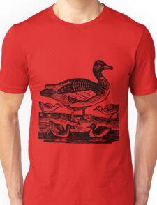 Olde Mother Goose  Unisex T-Shirt