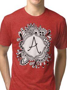 A Tri-blend T-Shirt