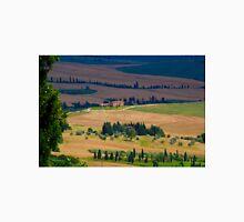 Tuscan Landscape Unisex T-Shirt