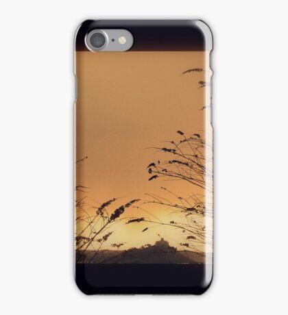 Shade of Penzance iPhone Case/Skin