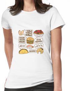 Talking Food T-Shirt