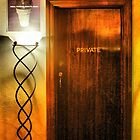 Private entrance at The Astor by JHP Unique and Beautiful Images