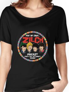 Zilch Podcast! Women's Relaxed Fit T-Shirt