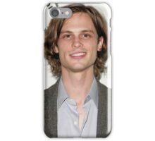 MATTHEW GRAY GUBLER OH MY iPhone Case/Skin