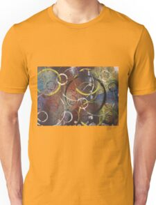Rings of Change II Unisex T-Shirt