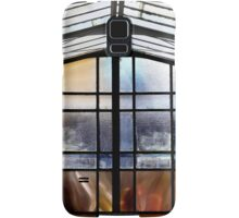 Station in Berlin Samsung Galaxy Case/Skin