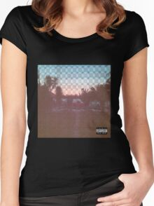 South Side Slugs Women's Fitted Scoop T-Shirt