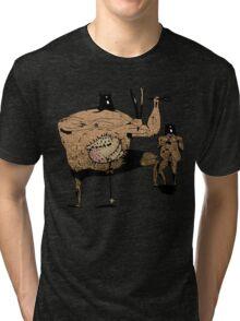 curmudgeon Tri-blend T-Shirt