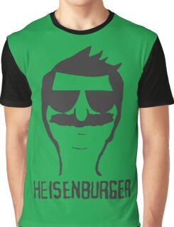 heisenburger Graphic T-Shirt